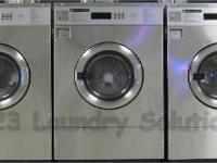 Manufacturer: MAYTAG Model: MFR50PDAVS Machines