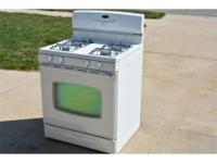 Type: Range (Stove Top & Oven) Manufacturer: Maytag