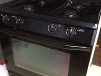 I have for sale a Maytag Gas Stove (propane). It is in