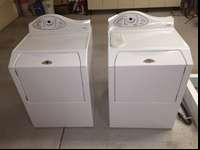 Selling very nice set of Neptune washer and