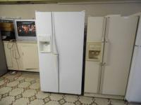 nice large maytag with warranty