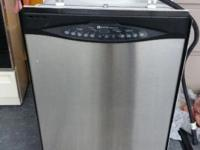 Maytag Stainless Steel Dishwasher $125 Quiet Series