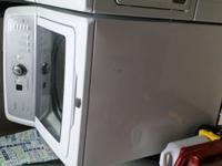 I have for sale a washer and dryer from Maytag. It's