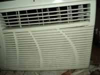 5000 BTU Quality made by Maytag Works great, cold a/c