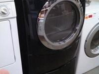 Maytag 5000 Series with Steam Dryer South Habitat