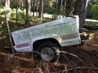 I have four truck beds I am selling for my