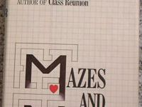 Rona Jaffe, Mazes and Monsters. A novel about four