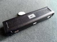 MBT Flute Case Length : 16 1/2 inches This case is made