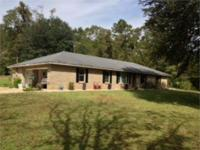 3BR 2BA brick ranch style brick home in immaculate