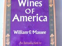 McCall's Guide to Wines of America by William E. Massee
