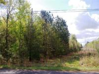 Located just east of the Mccomb city limits, this tract