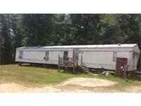 4+ UNIT MOBILE HOME PARK - GREAT INVESTMENT