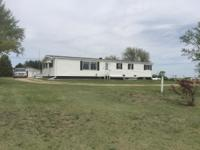 McCook Nebraska Home for sale by owners. This home sits