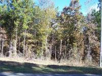 45 Acres of hunting, timber and/or residential property