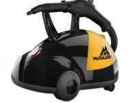 The McCulloch Heavy-Duty Steam Cleaner is a