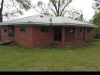 Quiet Country Life! This home is located in rural