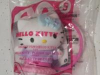MCDONALD, BURGER KING, TACO BELL KIDS MEAL TOYS- (MIP)