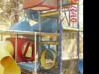 COMPLETE McDonald's Play Slide Station. $65OO ITS GOTTA