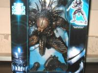 "I'm selling my 12""+ McFarlane Predator Scar  in the"