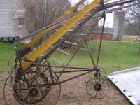 selling mcormick hay loader always been in the shed