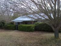 * Country Home with Pasture and Gardens * 1,200 Sq. Ft.