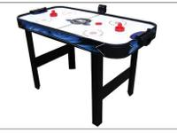 MD Sports Air Hockey table in great condition, it was