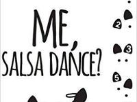This book is the result of the Me Salsa Dance book. Let