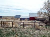 This Kansas ranch consists of approximately 1,120 acres
