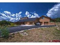 Stellar Equestrian Property with over 12 acres of