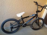 Professional GT Freestyle Complete Bmx Bicycle for