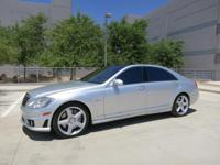 Year: 2009 Number of Cylinders: 8 Make: Mercedes-Benz