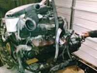We install transmission/motors and also do general