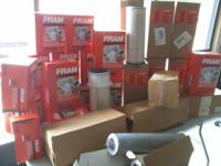 THIS IS WHAT I HAVE: FRAM #FT1134 TRANSMISSION FILTERS