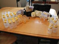 Medela Freestyle Handsfree Breast Pump  $150.00