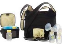Medela Pump in Style Advanced has everything moms loved