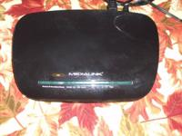 Medialink - Wireless N Broadband Router - 150 Mbps -