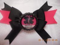 Check out ETSY SHOP yulimar1 All bows are handmade by
