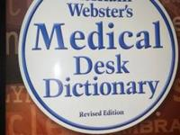 I have many medical books my wife no longer needs,i
