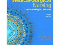 Medical Surgical Nursing Critical Thinking in Client