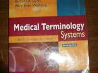 Medical Terminology Systems ssixth edition A Body