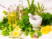 India is popular because of their high value herbal