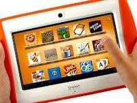 MEEP! Kid Safe Android Tablet. My Tablet, My World! -
