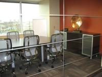 HQ Global Workplaces Where Professionals Go To Meet!