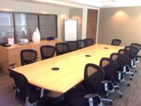 Meeting Facilities to match all your demands!  Making