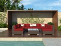 Type: Furniture Type: Stands Meldecco Patio Furniture