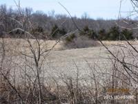 23 acres of development land; one-quarter mile to Lake