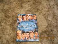call or text  melrose place dvd will delete when sold