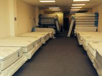 TWIN BED MATTRESS SETS BEGINNING AT $99! COMPLETE