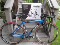 SCATTANTE R-560    ROAD BIKE 2010  COME WITH:  New