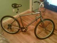 The above listed bike is for sale on the east side of